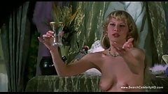 Ione Skye and Alicia Witt nude - Four Rooms