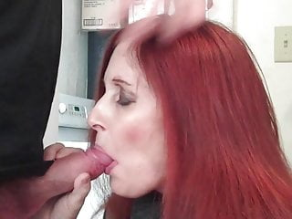 Cum shots video mature women Sucking cock plus cum shot show off my slut