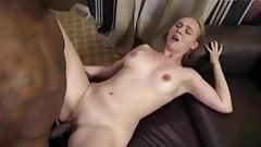 WIFE GERMAN HARD FUCK BIG BLACK COCK