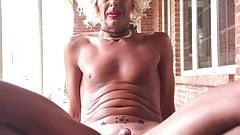 Shemale Suburban Public Prostitute TGShawna