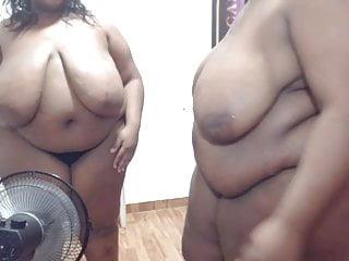 Bbws gone black irene Two ebony bbw gone crazy