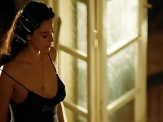 Free monica bellucci nude videos - Monica bellucci nude only boobs scene