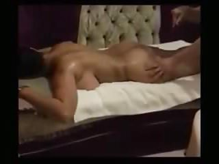 Indian escorte porn Massage for a busty desi slut