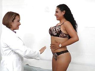 Morena corwin lingerie Morena con hermoso culote en tanga