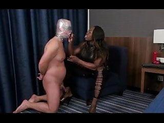 Man crossdress lingerie sex woman - Mistress treasure