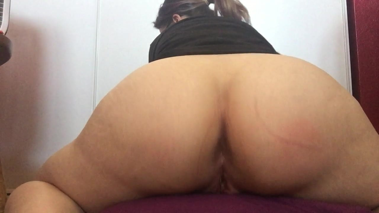 Big Ass Blonde Doggy Pov