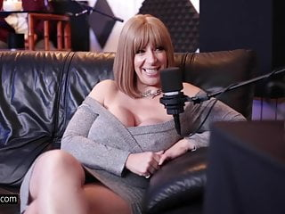 Sexy podcast Bang surprise podcast 1 with sara jay