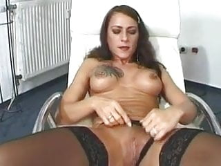 Silk spectre porn Silke - perverse lo chstopfung