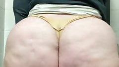 Thick ass Pawg