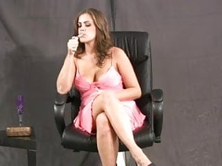 Smoking fetish thumbs - Smoking fetish - smoking and masturbating