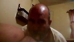 sucking my topchub