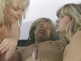 Monique moore porn mandingo - Chessie moore, trinity loren - big tits threesome retro porn