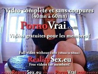 Amateur sexe gros seins - Cougar a gros seins en manque de sexe