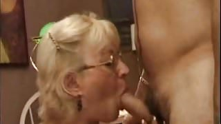 Old Teacher seduces young student