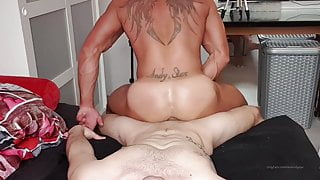 OF - Andy Star & RB - Part 3