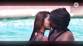 Ankita Hot scenes 2