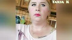 Tanja beim Ficken ohne Tabus und Gummi