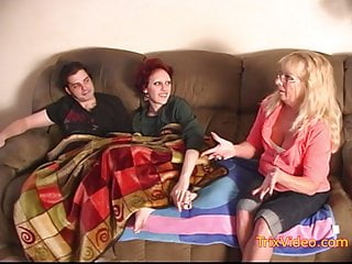 Free caught by mom tgp - Taboo brother sister caught by mom