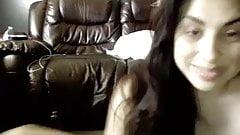 Feet naked webcam