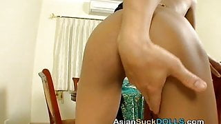 Asian Suck Doll 253