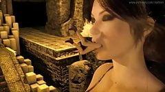 Giantess Temple