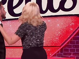 Lisa gay willoughby Holly willoughby bang tidy booty special edits