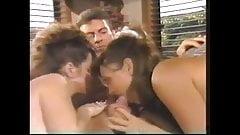 Randy Spears double blowjob