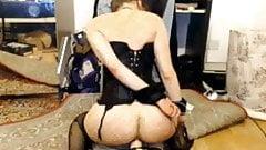 Sexy Slut BDSM Fantasy !