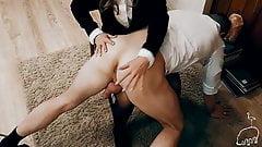 Men's day spanking compilation