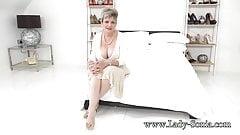 Lady S JOI