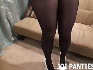 I take a look at my enormous penis lyrics - Sit down and take a look at my panties joi