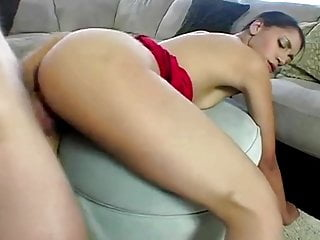 Video doggie style Hairy t ultimate doggie style fuck restored