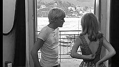 Catherine Deneuve - Et Satan conduit le bal (1962)