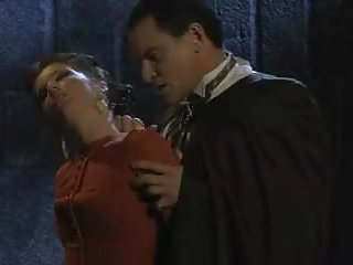 Draculas dick Jessie palmer gives all her holes to dracula