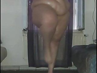 Big tits ans ass Kaaida 33 ans dada a poil