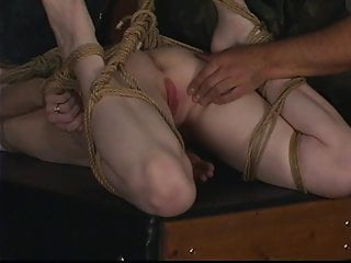 Nude soldier babe iraq Blonde military babe hangs from bindings and gets spanked by hooded soldier.