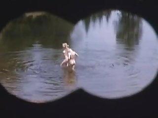 Minki van der westhuyzen nude Sibylle rauch - nude scene from der kurpfuscher