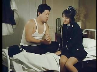 Vintage japan figurine Japan policewoman sex softcore