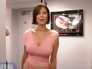 Bell breast catherine photo Catherine bell gif techno remix 2