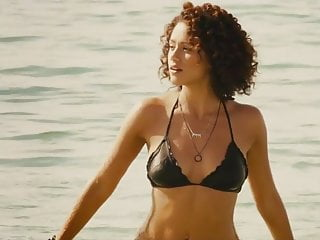 Michelle rodriguez nude pictures - Nathalie emmanuel - furious 7