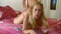 Amateurs Film Themselves Fucking