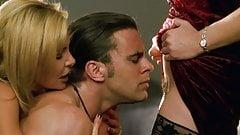 Ana Obregon Naked 3some Scene On ScandalPlanet.Com