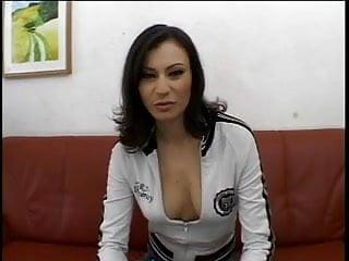 Black milf bitch - Sexy bitch loves anal action