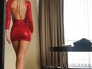 Long sexy legs in short skirts and high heels xxx Hot girl in very short dress and high heels long legs