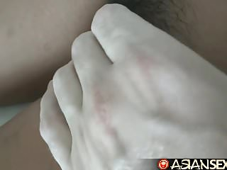 Sex slave online diary - Asian sex diary - white cock creampies hairy filipina pussy