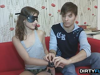 Kinky sex com Dirty flix - liona levi - spicing it up with kinky sex