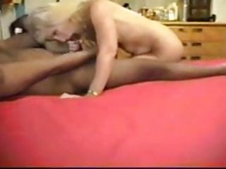 Wife fucks a nigger - Blonde wife fucks a bbc