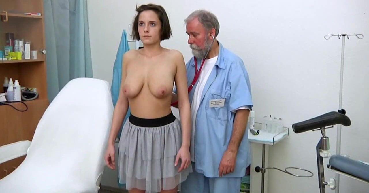 Slutload lesbian doctors with big boobs new porn