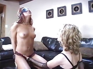 Patricia pornstar Kelly wells shows patricia petite a rough time