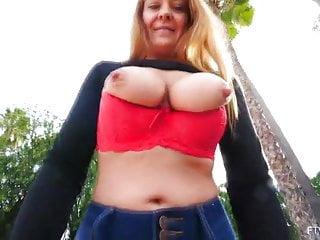 Ftv dildo 15 Hot redhead milf ftv elexis monroe big tits masturbation